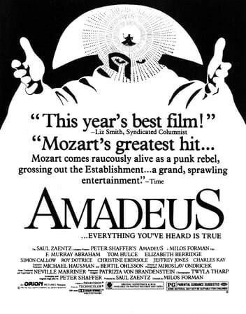 Amadeus - Poster 5