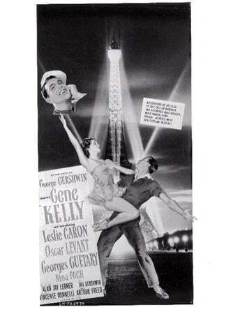 An American in Paris - Poster 2