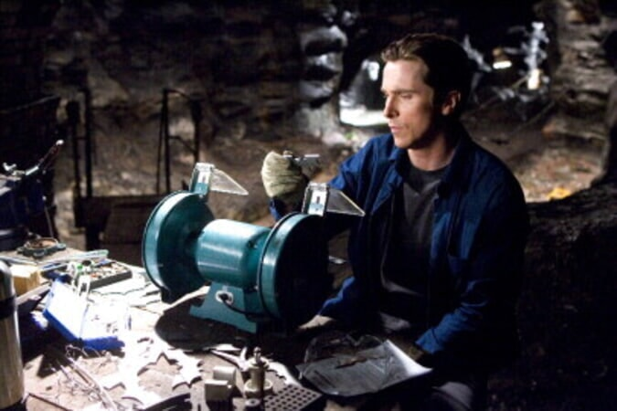 Batman Begins - Image 23