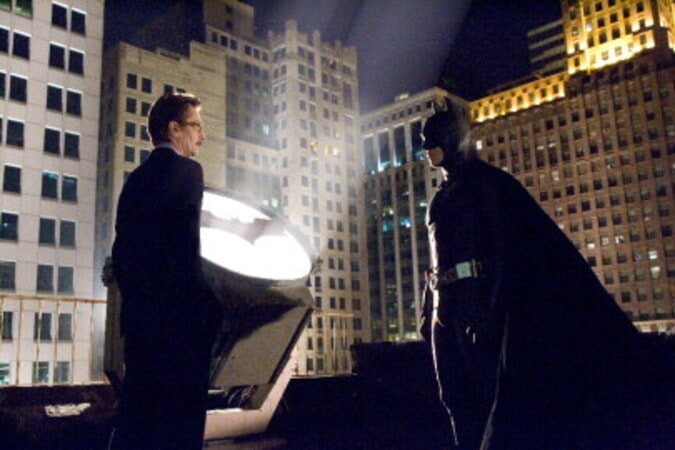 Batman Begins - Image 8