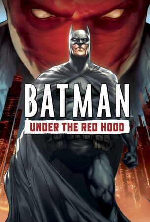 Batman: Under the Red Hood - Poster 1