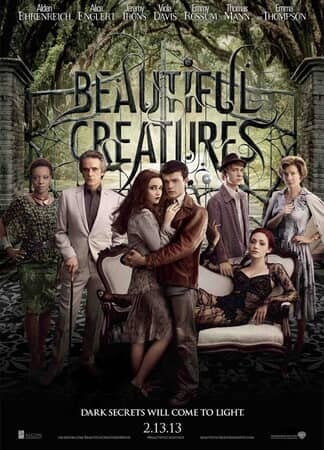 Beautiful Creatures - Poster 1