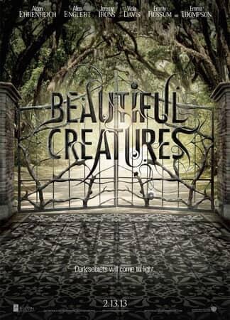 Beautiful Creatures - Poster 2