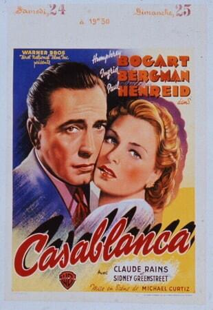 Casablanca - Poster 12