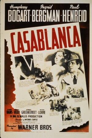 Casablanca - Poster 13