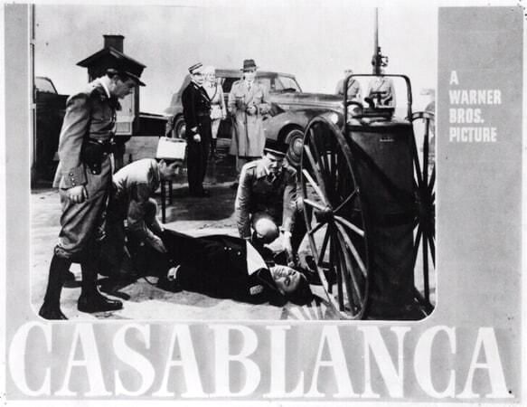Casablanca - Poster 15