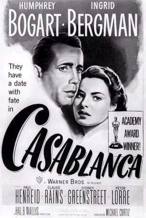 Casablanca - Poster 16