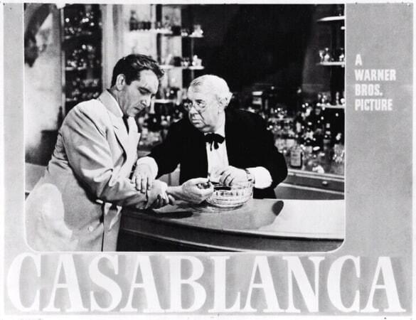 Casablanca - Poster 22
