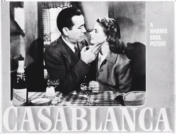 Casablanca - Poster 23