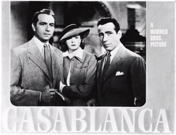 Casablanca - Poster 24