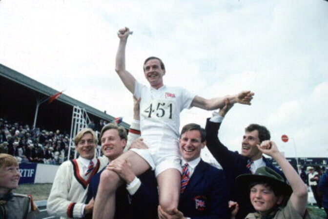 Chariots of Fire - Image 1