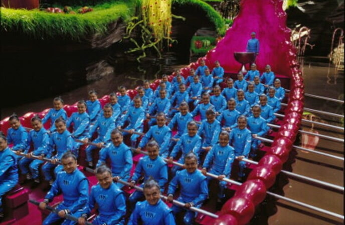 Charlie and the Chocolate Factory - Image 2