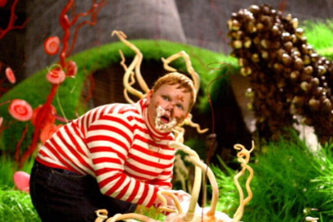 Charlie and the Chocolate Factory - Image 18