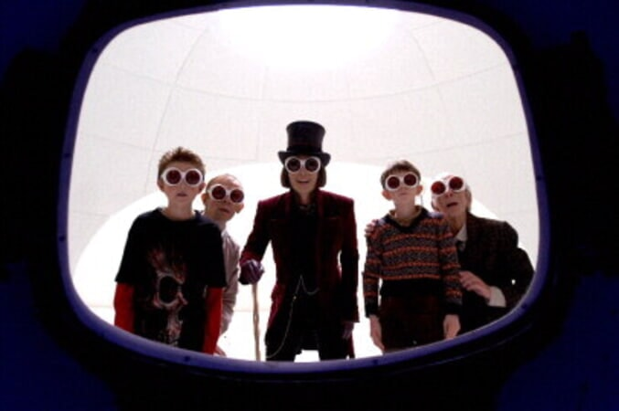 Charlie and the Chocolate Factory - Image 23