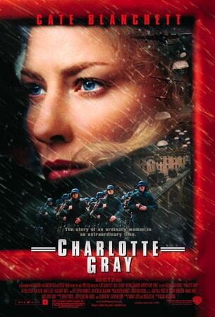Charlotte Gray - Poster 2
