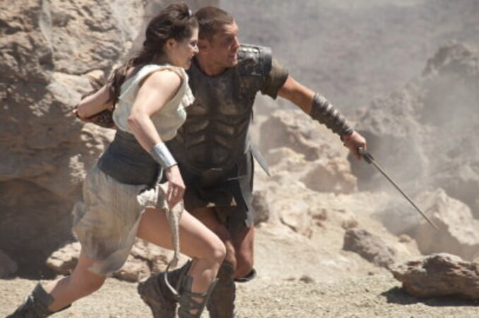 Clash of the Titans (2010) - Image 1