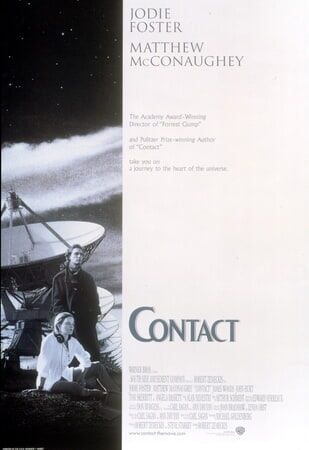 Contact - Poster 2