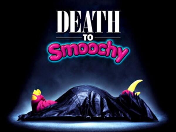 Death to Smoochy - Image 1