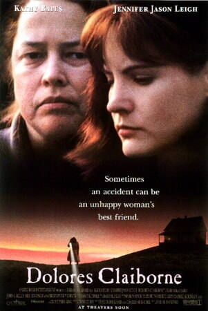 Dolores Claiborne - Poster 1