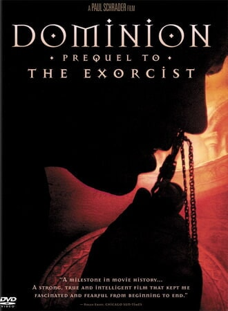 Dominion: Prequel to the Exorcist - Poster 1