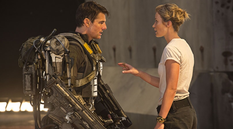 Edge of Tomorrow - Image 12