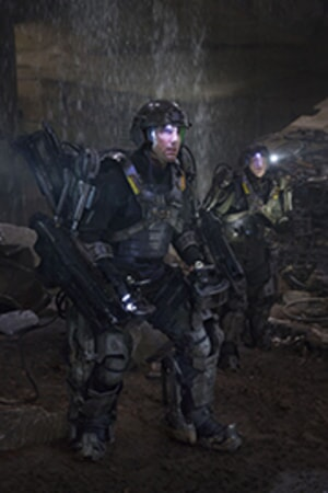 Edge of Tomorrow - Image 14