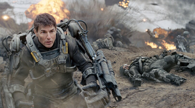 Edge of Tomorrow - Image 16