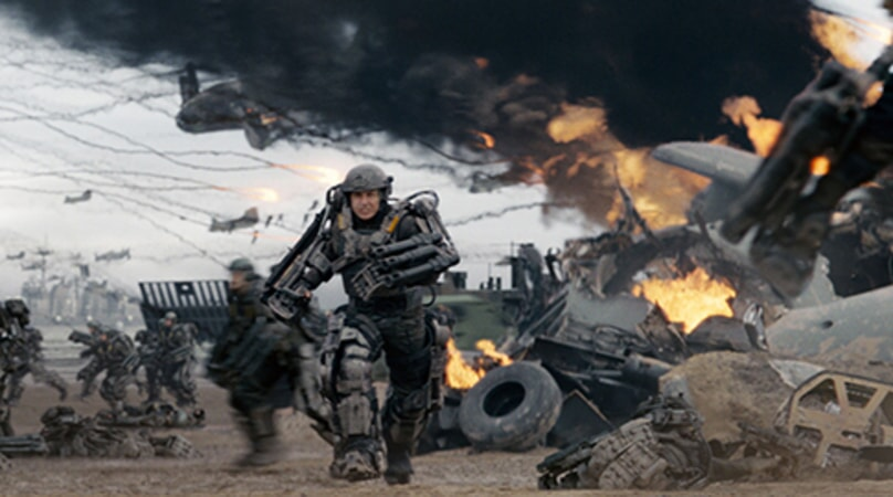 Edge of Tomorrow - Image 18