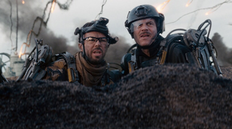 Edge of Tomorrow - Image 19