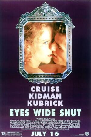 Eyes Wide Shut - Poster 1