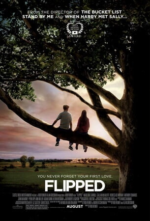Flipped - Poster 1