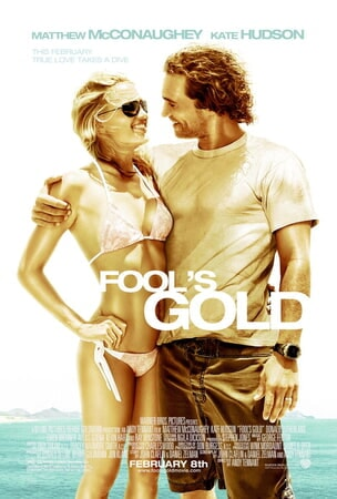 Fool's Gold - Poster 2