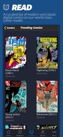 DC Universe - Image 4