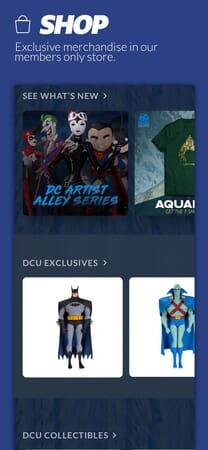 DC Universe - Image 5