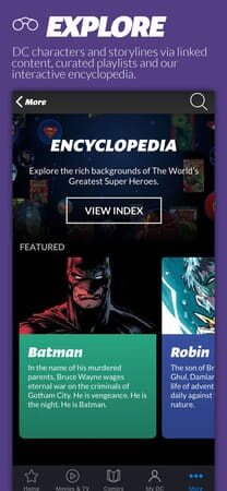 DC Universe - Image 7