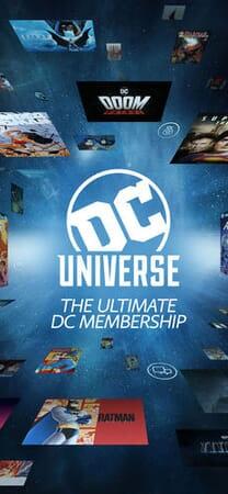 DC Universe - Image 1