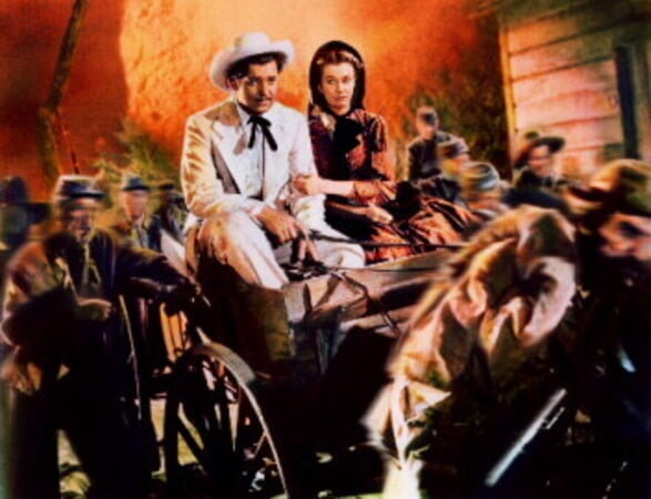 Gone with the Wind - Image 5
