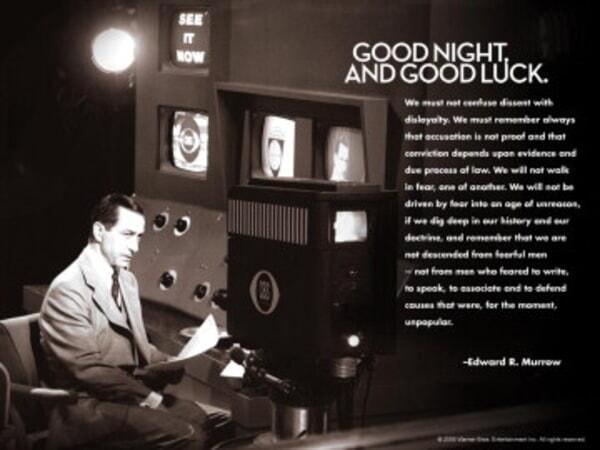 Good Night, and Good Luck - Image 19