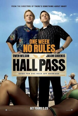 Hall Pass - Poster 1