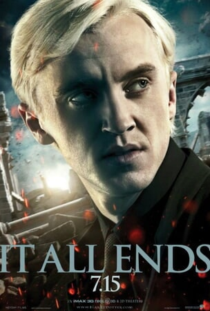 Harry Potter and the Deathly Hallows - Part 2 - Poster 17