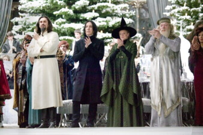 Harry Potter and the Goblet of Fire - Image 2