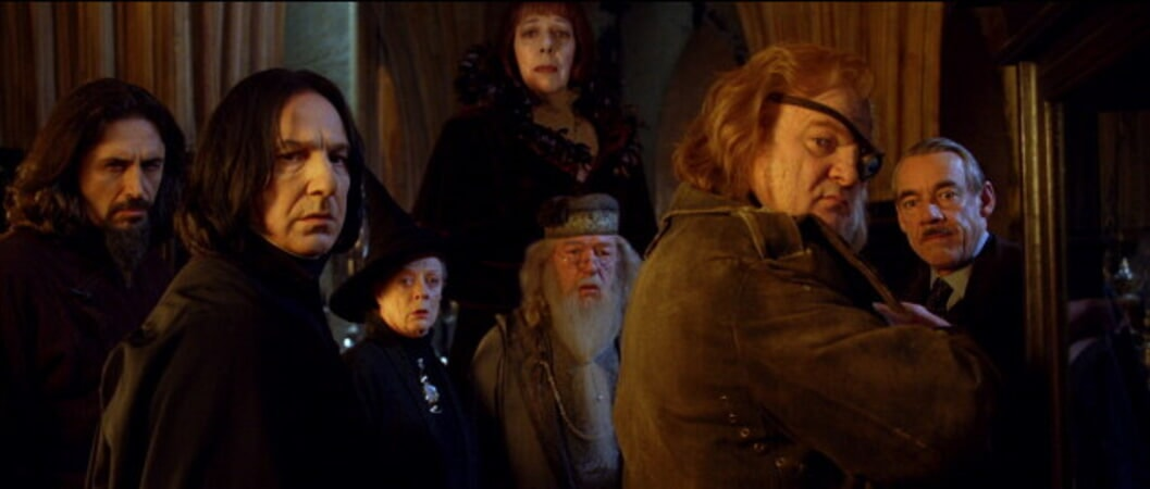 Harry Potter and the Goblet of Fire - Image 3