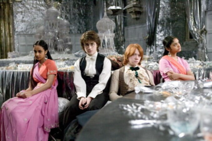 Harry Potter and the Goblet of Fire - Image 21