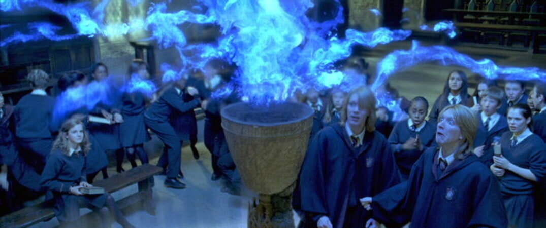 Harry Potter and the Goblet of Fire - Image 23