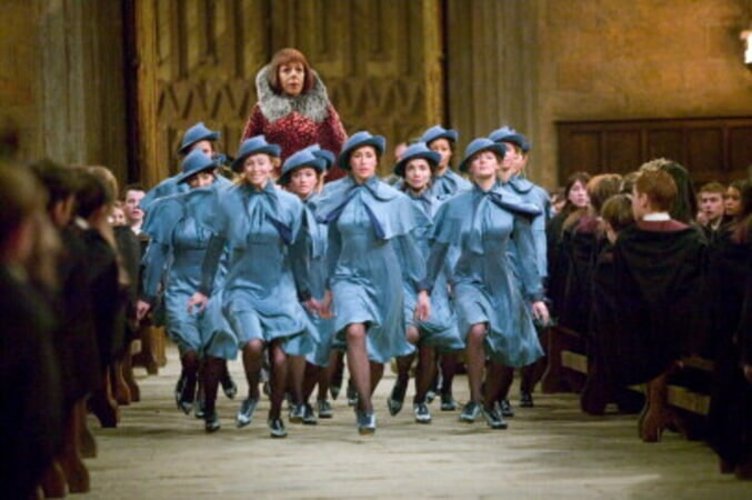 Harry Potter and the Goblet of Fire - Image 26