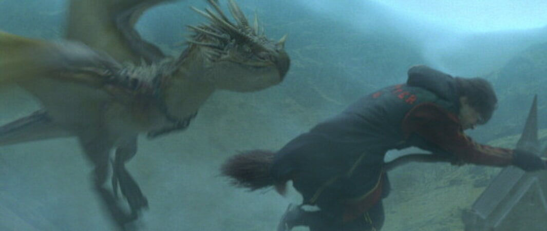 Harry Potter and the Goblet of Fire - Image 30