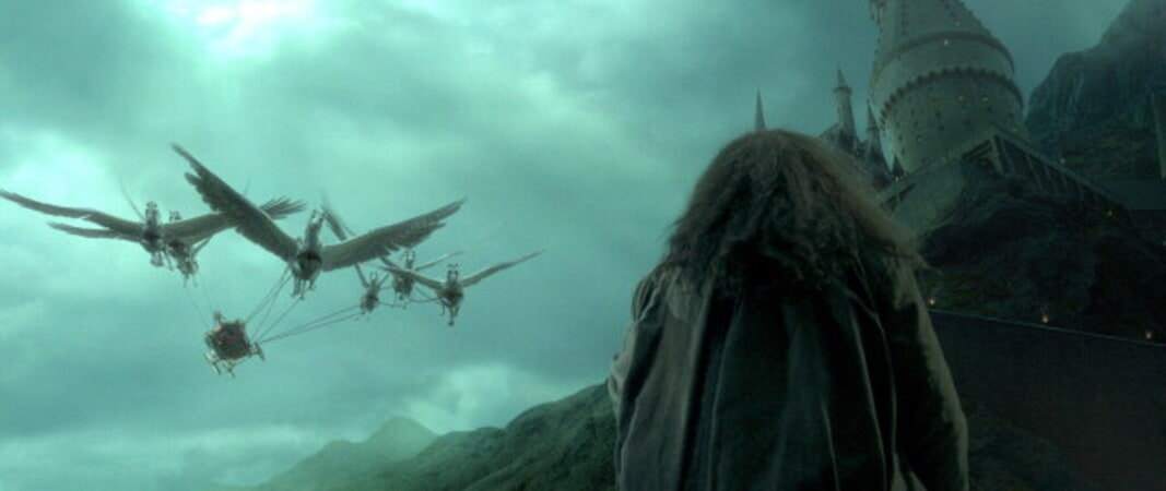 Harry Potter and the Goblet of Fire - Image 37