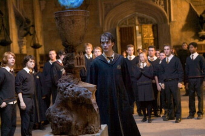 Harry Potter and the Goblet of Fire - Image 40