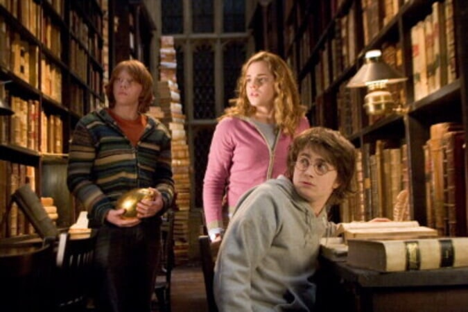 Harry Potter and the Goblet of Fire - Image 41