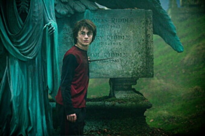 Harry Potter and the Goblet of Fire - Image 43